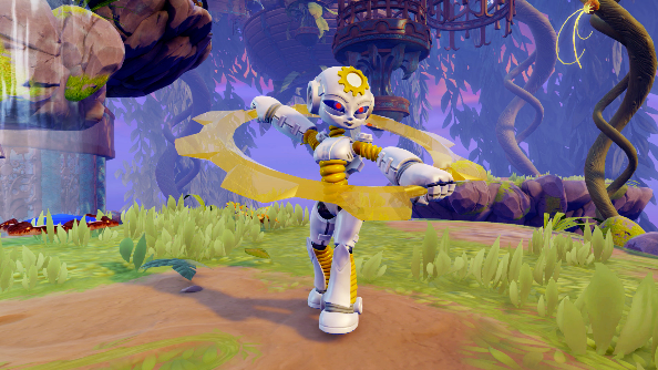Skylanders Trap Team will bring more girls to the fight