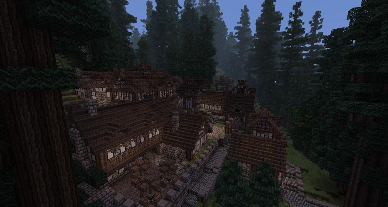 Aerna Minecraft 01