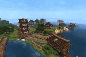 Aerna Minecraft 02