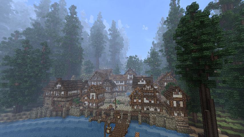 Aerna Minecraft 03