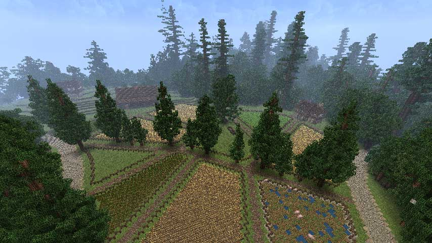 Aerna Minecraft 04