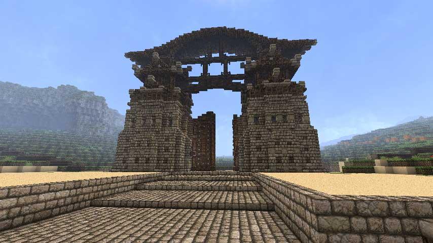 Aerna Minecraft 06
