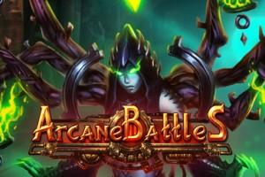Arcane-battles