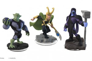 Disney Infinity 2.0 Super Villains 2