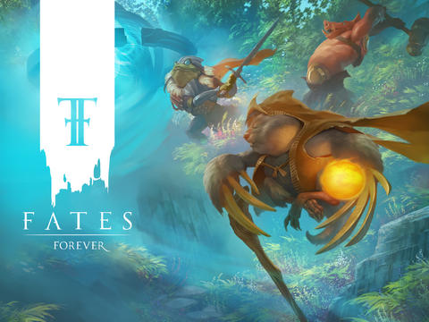 iOS App of the Day: Fates Forever