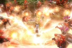 Hyrule Warriors 26
