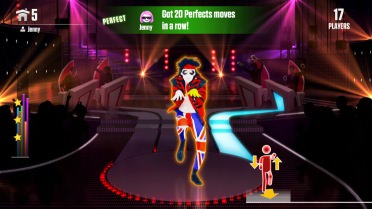 Just Dance Now extends the beat to phones
