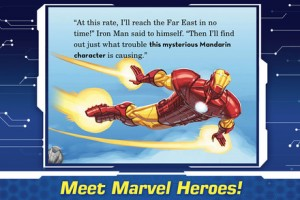 Marvel Origins 01