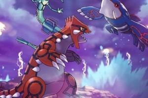 Pokemon Ruby Sapphire