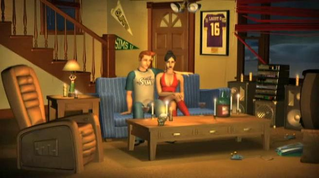 Get The Sims 2 for free!