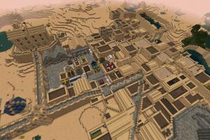 Whiteark Minecraft 02