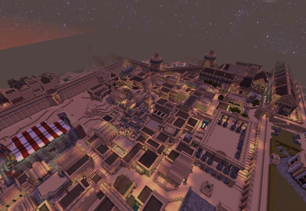 Whiteark Minecraft 03