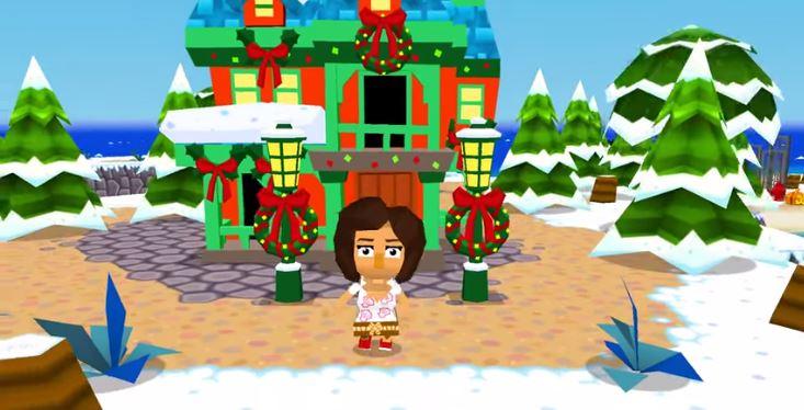 Let's play Castaway Paradise on iOS