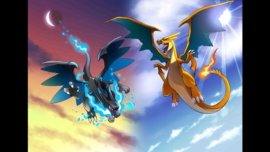 Catch a free Mega Charizard for Pokémon X&Y at Game!