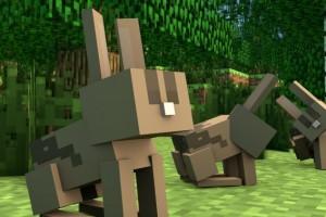 minecraft-bunnies
