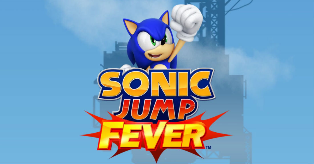 iOS App of the Day: Sonic Jump Fever