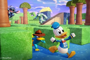 Disney Infinity 2.0 Donald Duck 2