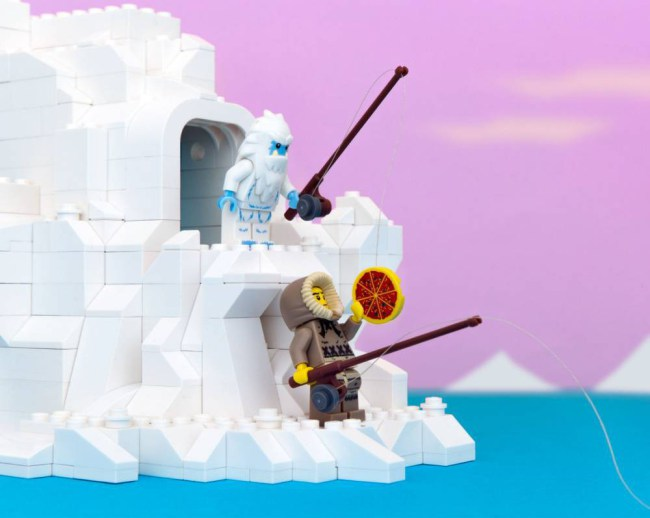 LEGO Alaska
