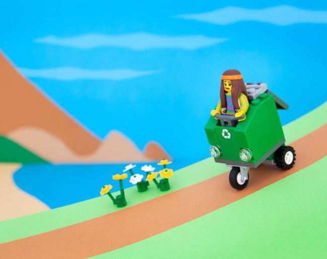 LEGO California
