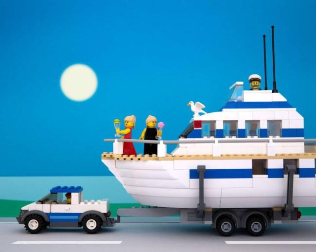 LEGO Connecticut