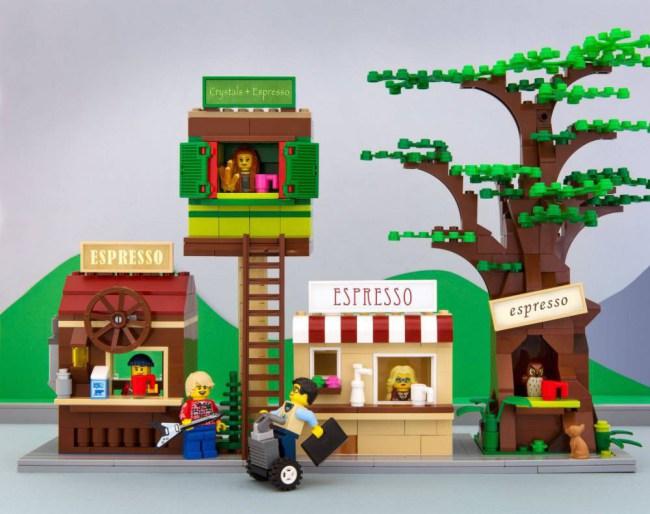 LEGO Washington