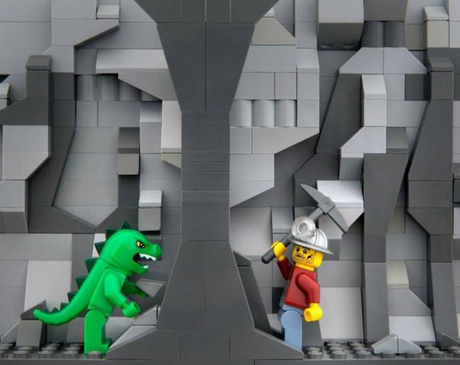 LEGO West Virginia