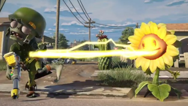 A guide to Plants vs. Zombies: Garden Warfare