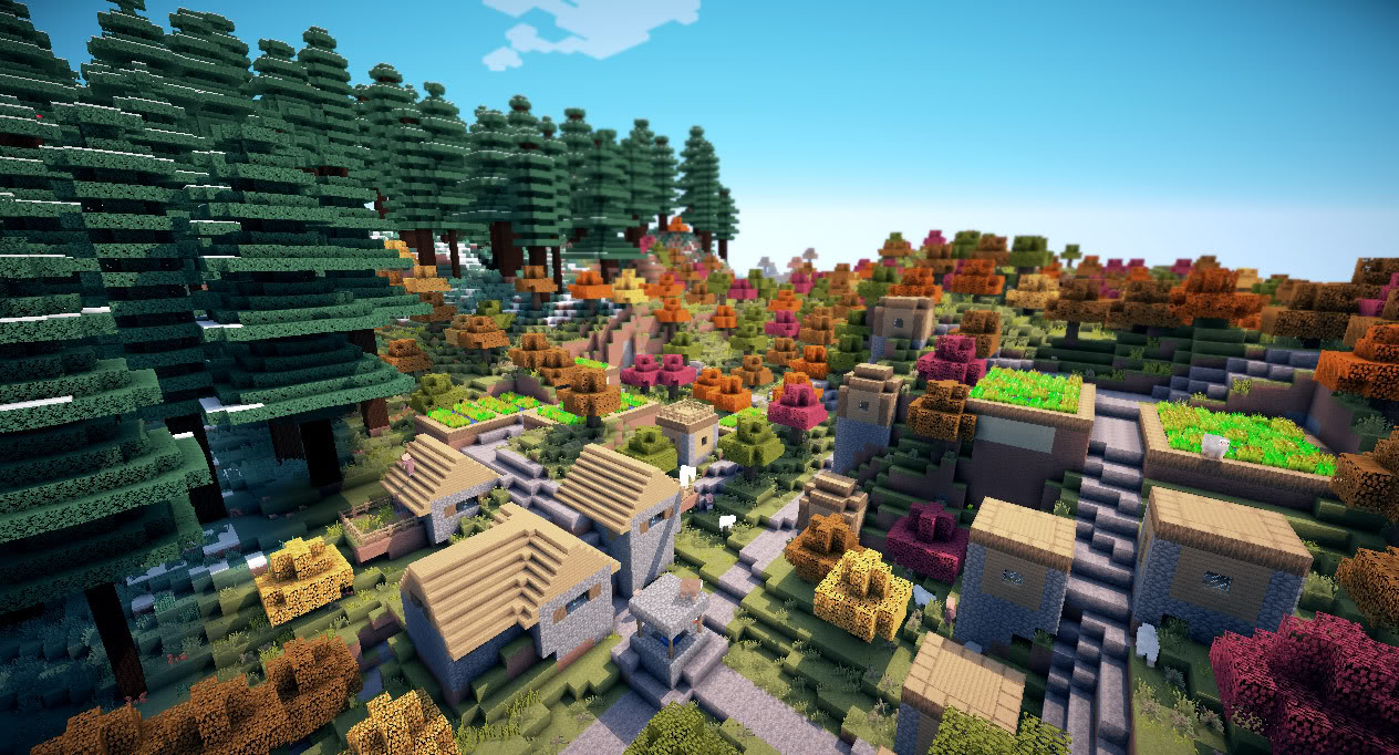 Next-gen Minecraft has been delayed