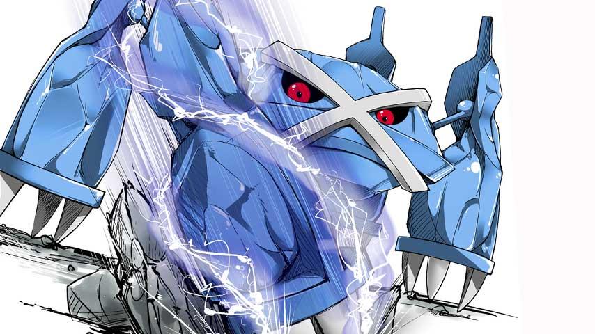 Pokémon Alpha Sapphire & Omega Ruby Mega Evolutions trailer