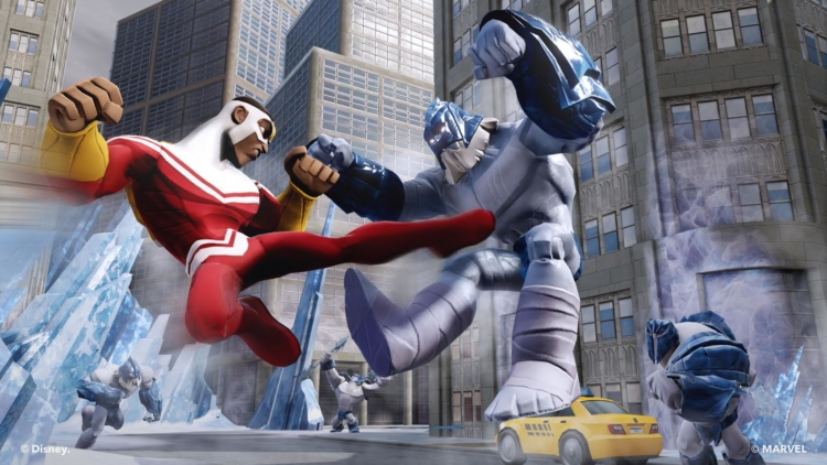 A guide to Disney Infinity 2.0