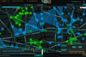 Ingress-Screenshot
