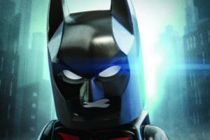 LEGO Batman Beyond