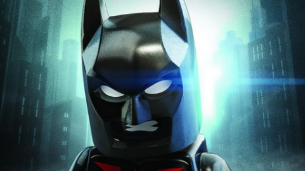 Batman of the Future coming to LEGO Batman 3