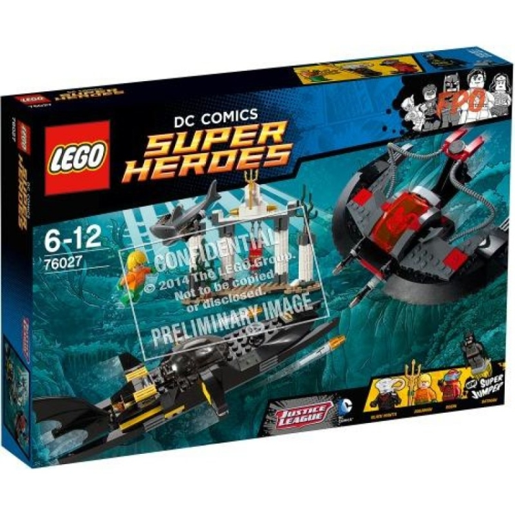 121 new LEGO kits revealed!