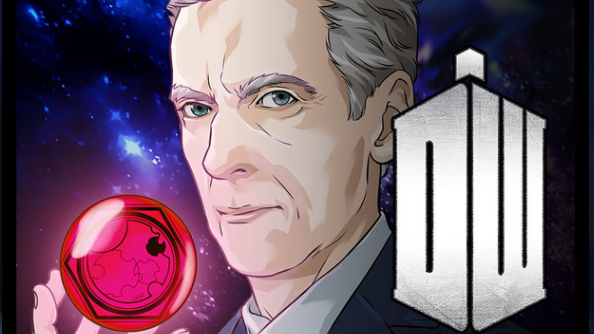 Brand new levels come to Doctor Who: Legacy