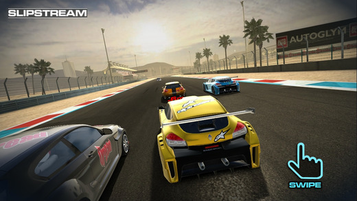 iOS App of the Day: Race Team Manager