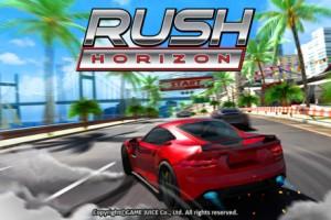 Rush Horizon