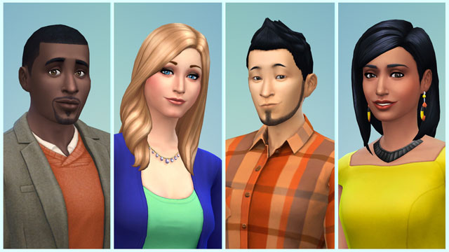 All the big facts on The Sims 4