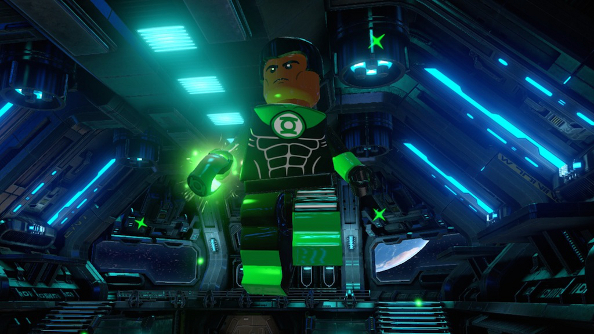 LEGO Batman 3 will have a DLC Season Pass