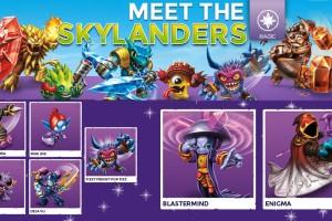 magic skylanders