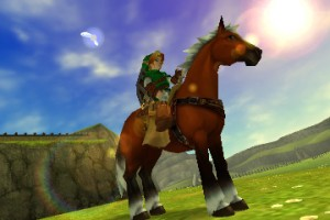 ocarina-of-time-3d-epona