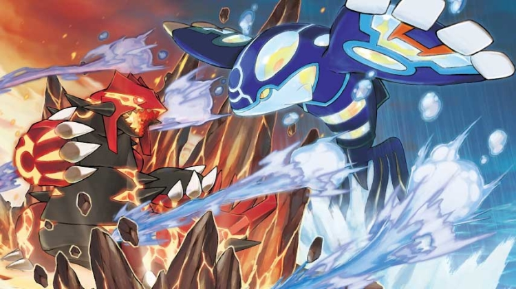 Twitch Plays Pokémon will tackle Ruby and Sapphire