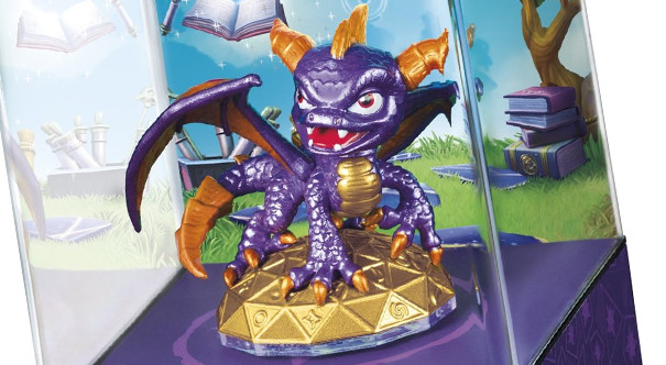 Skylanders Eon's Elite will cost £25.99 each