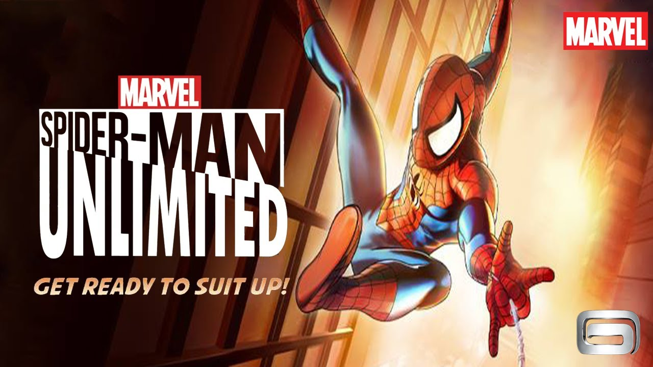 iOS App of the Day: Spider-Man Unlimited