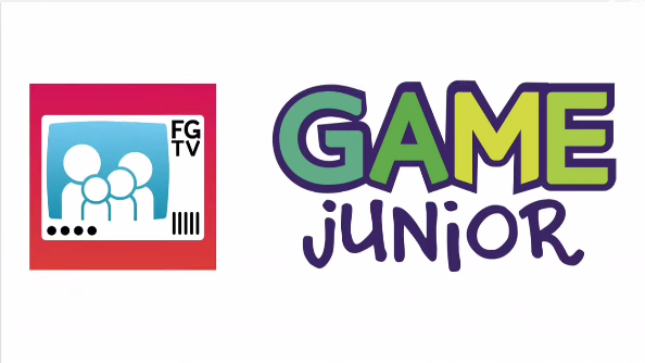 Get game smart with GAME Junior