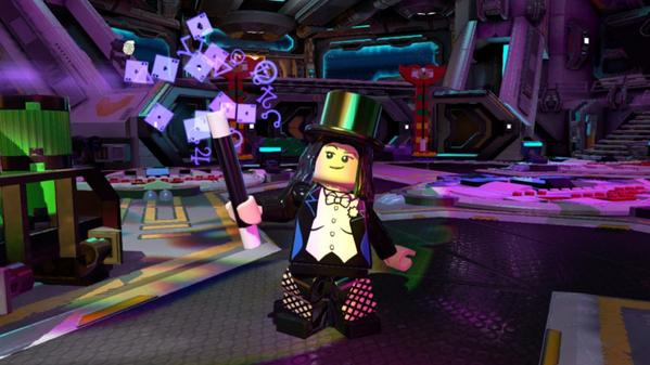 Meet 30 new heroes and villains in LEGO Batman 3