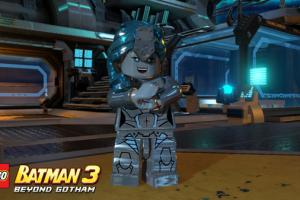 LEGO Batman 3 Platinum