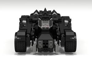 LEGO Batmobile 04