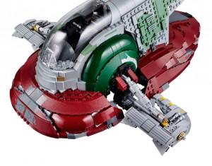 LEGO Star Wars Slave I 04