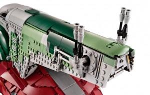 LEGO Star Wars Slave I 05